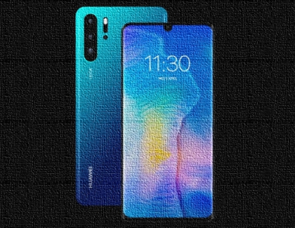 Huawei P30 Pro's Camera Said to Be Capable of Capturing Details on the Moon