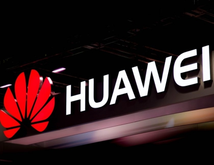 Huawei Expects 2018 Revenue to Rise 21 Percent