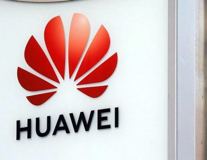 Huawei Sues U.S. Over Equipment Ban