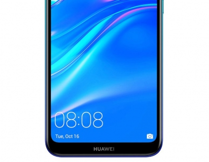 Huawei Says Hongmeng OS Not for Smartphones