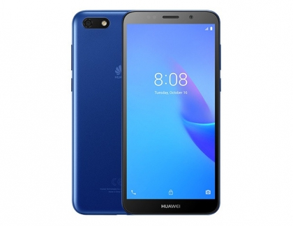 Huawei Releases the Y5 Lite Android Go Smartphone