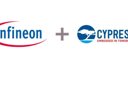 Infineon to Buy Cypress For $10 Billion