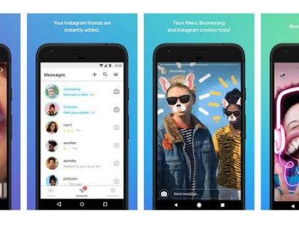 Facebook Kills Instagram Direct App