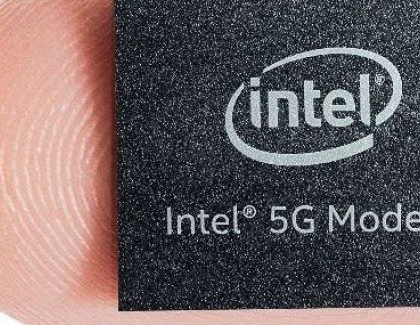Apple Close to Buying Intel's Smartphone-modem Chip Business