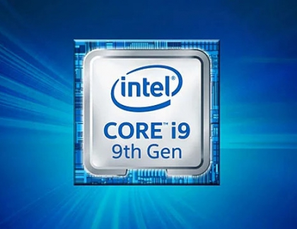 New Intel Stepping of 9th Gen Core Processors on the Way
