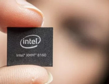 Intel's 5G Modems Will be Ready in 2020