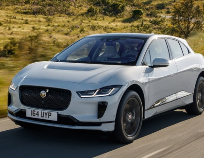 BMW and Jaguar Land Rover to Collaborate on Electrification Technology
