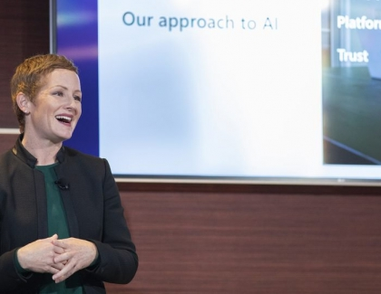 Microsoft Announces Updates Aimed at Helping Businesses Adopt AI