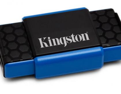 Kingston MobileLite G3 Card Reader
