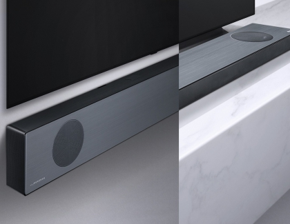 LG's 2019  Soundbars and LG CLOi Robots to Appear at CES 2019