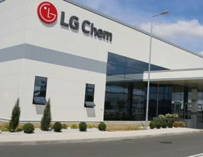 LG Chem Sues SK Innovation Over Trade Secrets