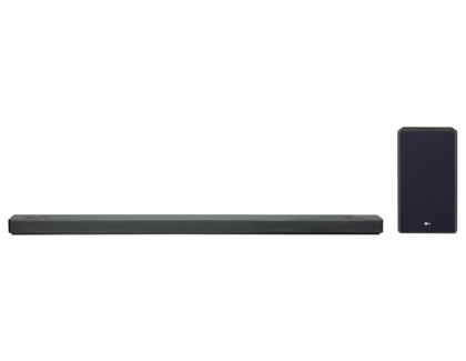 LG's 2019 Sound Bars Coming to the U.S.