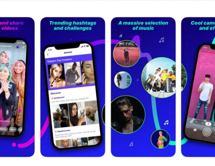 Facebook Launches Lasso, a TikTok Competitor App