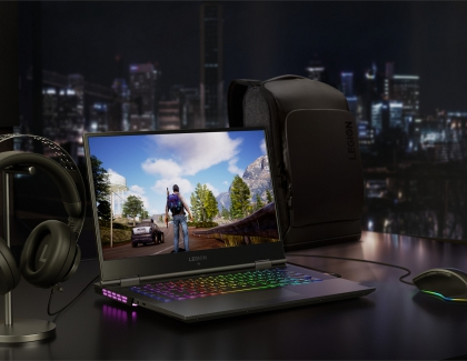 Lenovo Showcases New ThinkPad X1, Updated Legion Series at CES 2019