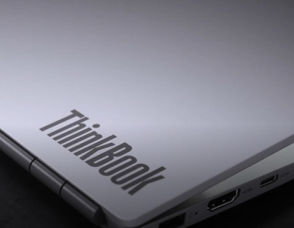 Lenovo Launches ThinkBook 13s and 14s, ThinkReality A6 AR Headset and Other Enterprise Solutions