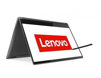 Lenovo Q4 Profit Increased on Strong PC Sales