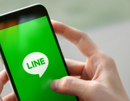 Japan's Line Chat App Operator Ties up With Tencent, Mizuho