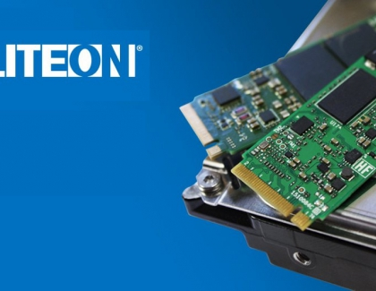 LITE-ON to Release Project Denali Compliant SSDs
