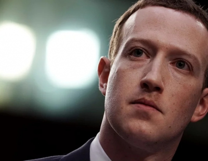 Zuckerberg Announces High-level Departures As the Company Moves to Become More Privacy-focused
