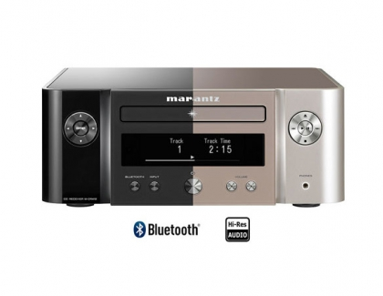 Marantz Launches New Melody M-CR412 Hi-Fi
