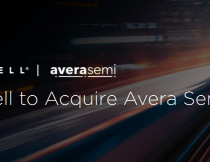 Marvell to Acquire GF's Avera Semi, Creating an Infrastructure ASIC Company