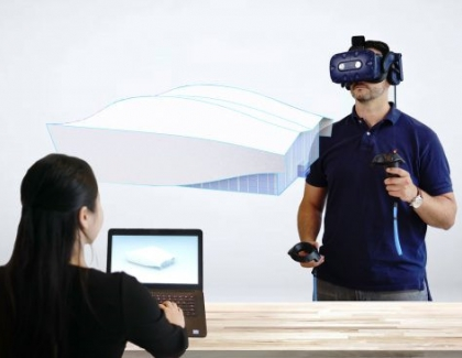 Mindesk Secures $900k to Bring CAD Designers into Virtual Reality
