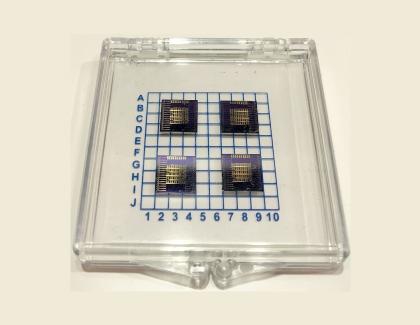 Mitsubishi Electric Develops Low-cost Super-wideband Image Sensor Using Graphene