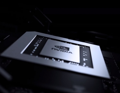 Nvidia to Produce Next-generation GPUs at Samsung