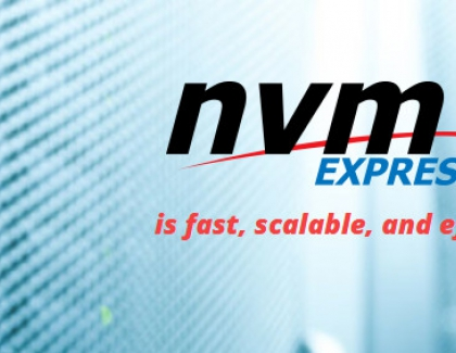NVMe 1.4 Specification Delivers Improved Data Center Performance