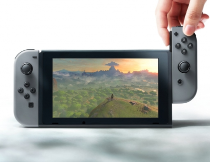 Nintendo to Move Part of Switch Production from China