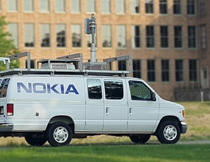 Nokia Signs EUR 2 billion Frame Agreements With Chinese Operators