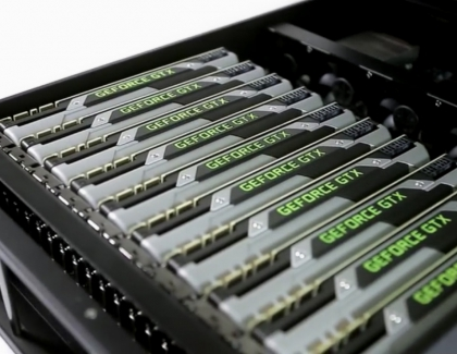 Global GPU shipments mixed in Q1'19