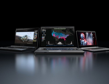 NVIDIA Kicks Off Computex, Supercharging Computers for Gamers and Creators