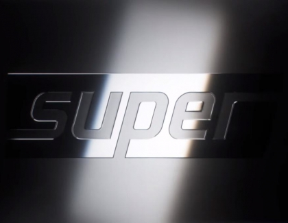 Nvidia Says Something 'Super' is Coming