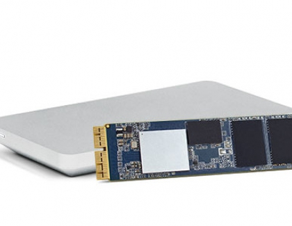 OWC has a Speedy SSD Upgrade For Your Mac