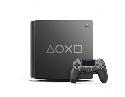Sony Introduces Playstation 4 Days Of Play Limited Edition
