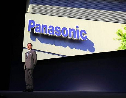 Panasonic Q2 Profit Decreased as a Result of Investment in U.S. Battery Factory