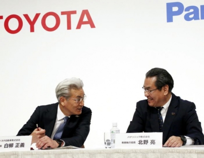 Panasonic and Toyota Establish Joint Venture Related to Town Development Business