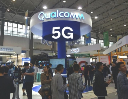 Qualcomm Unveils New Snapdragon 855 to Power 5G Smartphones