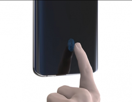 How Samsung Galaxy S10's 3D Sonic Sensor Works