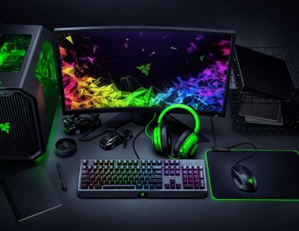 Razer Expands  Lineup Designed for Value-Conscious Gamers