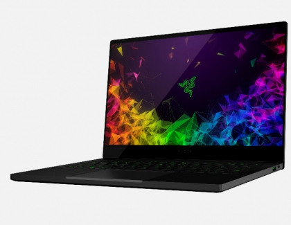 Meet the New Razer Blade Stealth With a Near Bezel-less Display, Longer Battery And Gaming Performanc