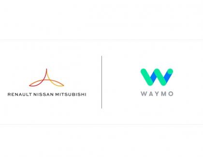 Waymo Partners with Renault And Nissan to Take Its Self-Driving Tech Global