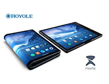 Royole to Showcase Its Flexible+ Platform at MWC 2019