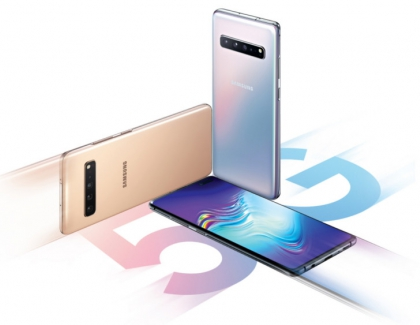 Samsung Galaxy S10 5G Launching on April 5