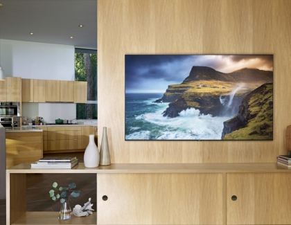 Samsung Launches its 2019 QLED TV Line Featuring 4K, 8K and Design-Focused TV Options