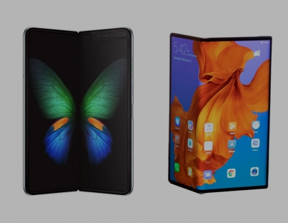 Foldable Phone Penetration Rate to Begin in 2021