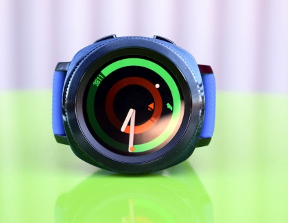 Samsung Brings New Fatures to Gear S3 and Gear Sport