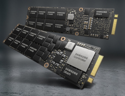 Samsung's NGSFF SSD Form Factor is not Compatible with the M.2 Specification, PCI-SIG Warns