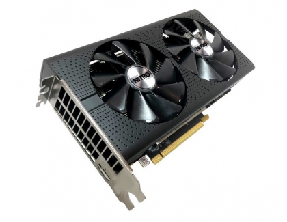 New SAPPHIRE 16GB Blockchain Graphics Card Supports GRIN Coin and other Cryptocurrencies